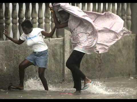 Haiti Daily Life Video