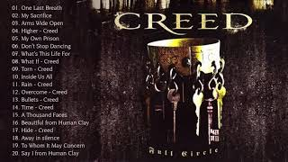 Download Mp3 Creed Greatest Hits Full Album The Best Of Creed Playlist 2021 Best Songs Of Creed