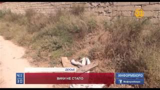 Шестилетняя девочка, изнасилованная в Актау, скончалась
