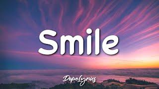 Download Johnny Stimson - Smile (Lyrics) 🎵