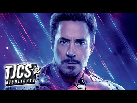 Iron Man No More: RDJ Distances Himself From The MCU