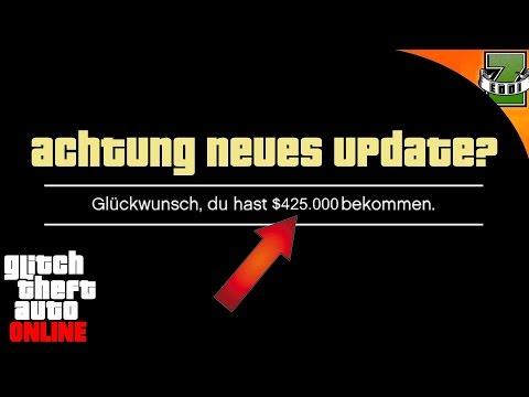 ROCKSTAR GAMES VERSCHENKT GELD !!! Ist das ein Hinweis auf das auf das nächste neue GTA 5 Update ???