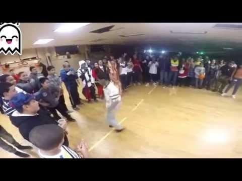 VAN SICKLE IB MIDDLE SCHOOL DANCE 10 30 2015