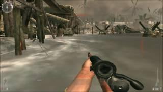 Settlement   Medal of Honor: Pacific Assault Part 4-2(Final)