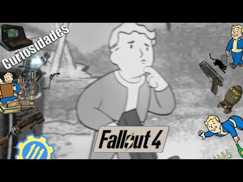 Reacciones de compañeros [Submarino Yangtze] | Fallout 4