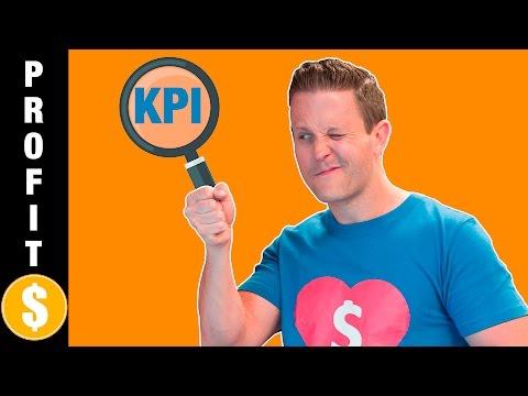 KPI Examples for Entrepreneurs