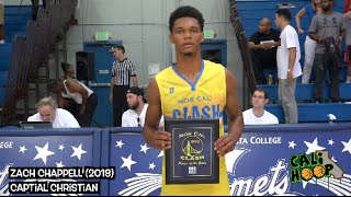 7th Annual Nor Cal Clash Recap: Elijah Hardy, Jadé Smith, James Akinjo, Zach Chappell Show Out!!