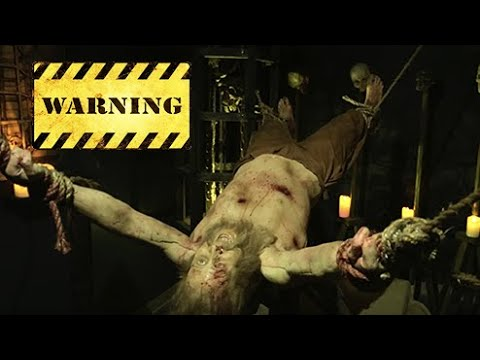 Medieval torture with Larissa 'Kat' Tracy from YouTube · Duration:  37 minutes 2 seconds