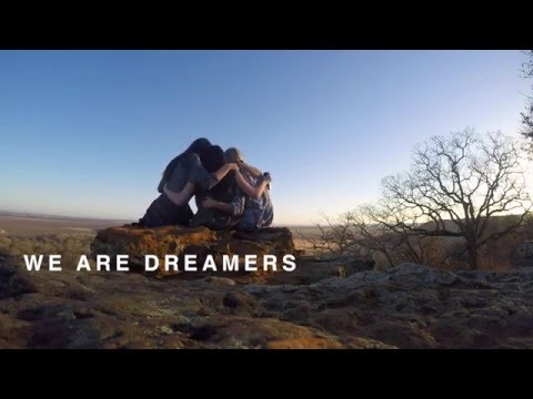 RED BULL CAN YOU MAKE IT 2016 - TEAM VAGABOND