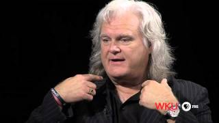 Kentucky Outlook - Ricky Skaggs Extended Interview- Online Exclusive