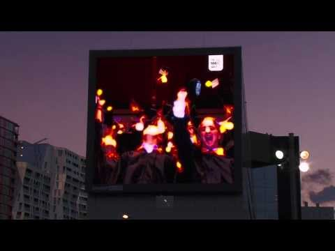 Film Erasmus 100 Years op The Wow in Rotterdam