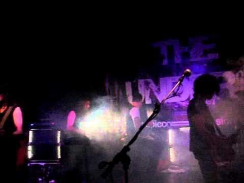 Carpe Diem - The Unders Live 27/11/2010 Palazzo Granaio - Settimo Milanese (MI)