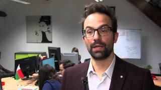 Nouvelle technologie : 5 ans pour «Matrix-Sync», start-up versaillaise