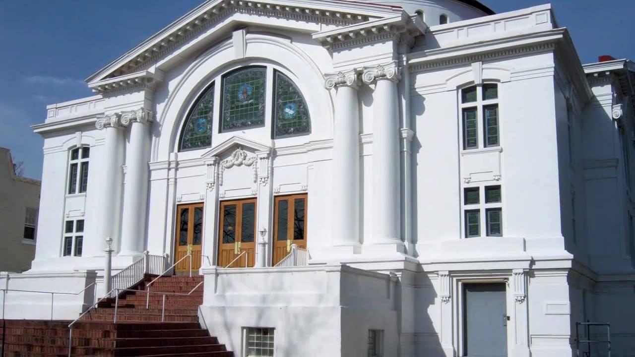 Capitol Hill SDA Church - YouTube