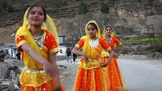 #New garhwali DJ song 2019 Rasiya Bazaar Ma || Darshan Singh Negi & Sangeeta Chauhan