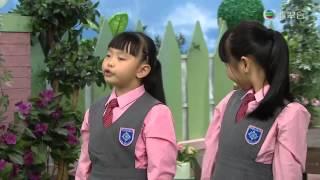 黃大仙天主教小學 - 相聲表演