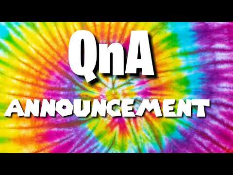 QnA Announcement #AskMe from YouTube · Duration:  13 seconds