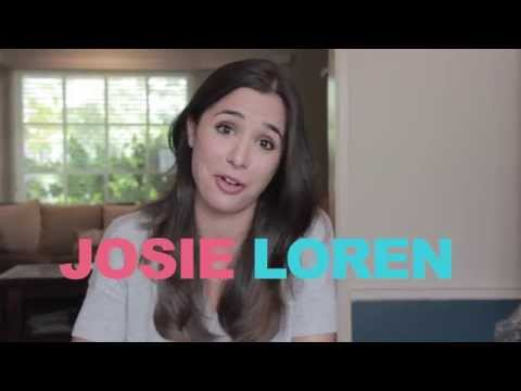 Josie Loren • WeStopHate