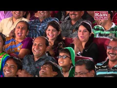Hasyano Sardar ||Part-1||Gujarati Latest Comedy 2015||Dhirubhai Sarvaiya