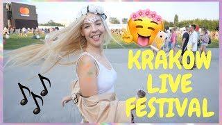 DAWNO SIĘ TAK NIE BAWIŁAM! - Kraków Live Festival