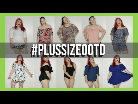 Online Shops For Plus Size Girls