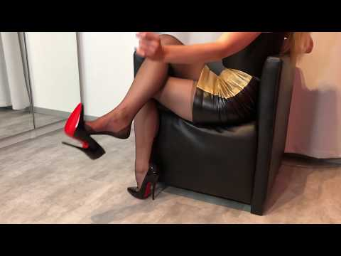 Leg show 2 Leg Fetish from YouTube · Duration:  11 minutes 25 seconds