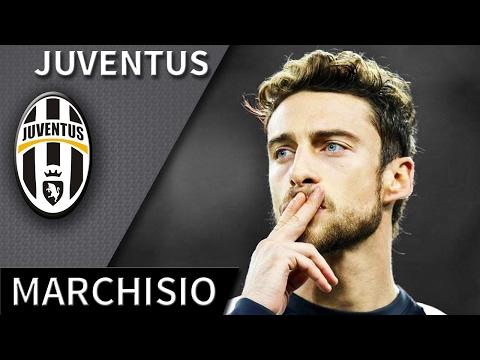 Claudio Marchisio • Juventus • Best Skills, Passes & Goals • HD 720p