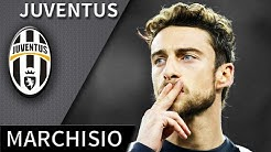 Claudio Marchisio • Juventus • Best Skills, Passes & Goals • HD 720p
