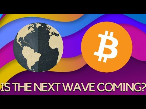 Is the Next WAVE coming? Bitcoin Technical Trading Analysis