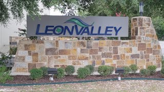 Leon Valley Call To Action Second Try