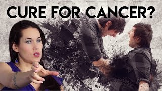 Cancer (How to Cure Cancer?)