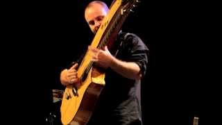 Andy McKee - Into The Ocean / Live February 2014