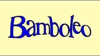 Garcia - Bamboleo (Remix) Hq