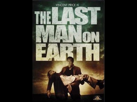 El último hombre sobre la Tierra (Soy Leyenda) | 1964 | ESPAÑOL |