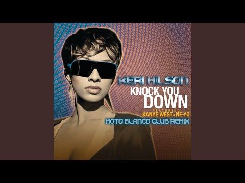 Knock You Down Moto Blanco Club Remix