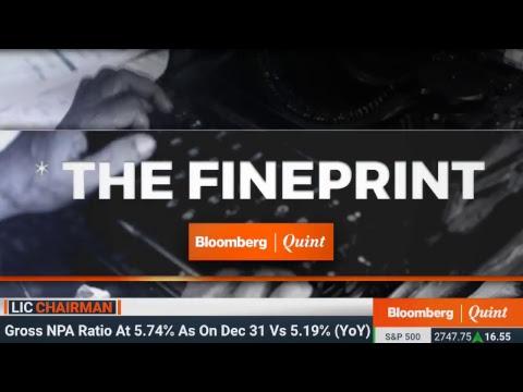 The Fineprint: 16 February 2018
