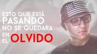 A.Menace ft Villa the Romantic (Saemos Amantes) (Video Lyric)