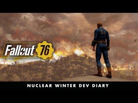 Fallout 76 | Fallout 76 – Free Trial Week