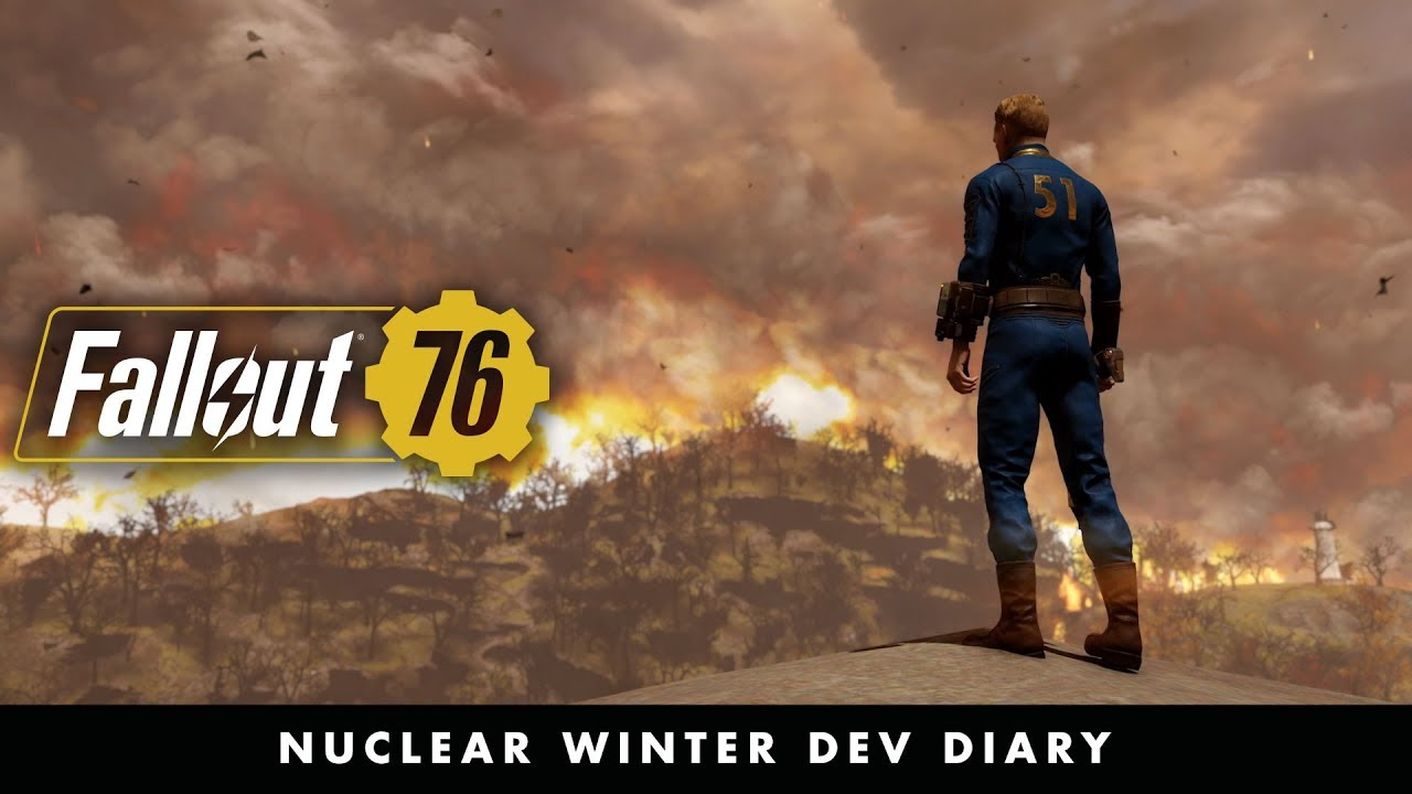 Fallout 76' is about to be a lot more like 'Fallout'