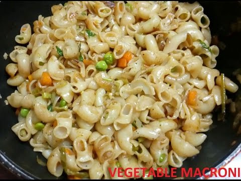 Vegetable macaroni malayalam youtube youtube premium forumfinder Choice Image