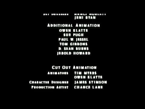 James and the Giant Peach (Película completa subtitulada) Parte 6
