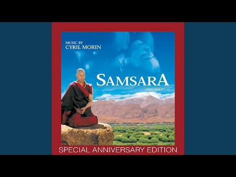 Samsara (Piano Version)