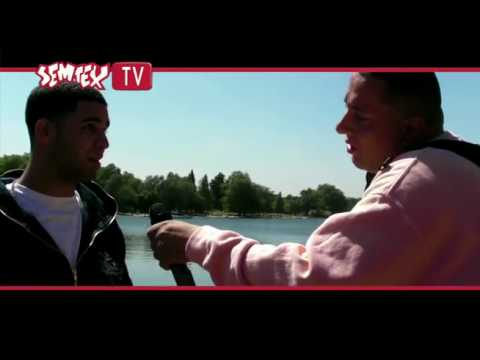 Drake Interview Live From Hyde Park London