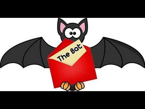 Настроить почтовый клиент The Bat