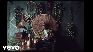 Tekno, Mafikizolo - Enjoy (Remix)