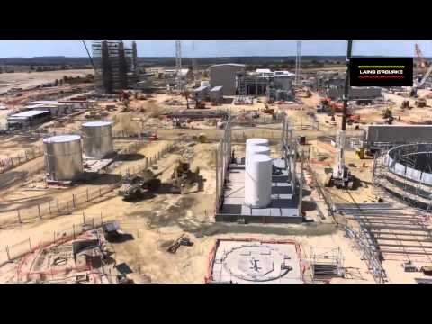 A year at Northern Water Treatment Plant