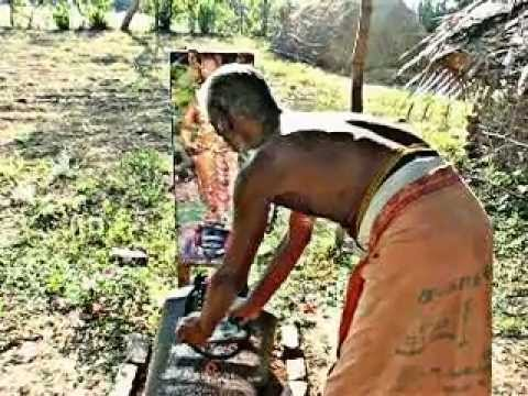 Prayers to Raja Raja Cholan