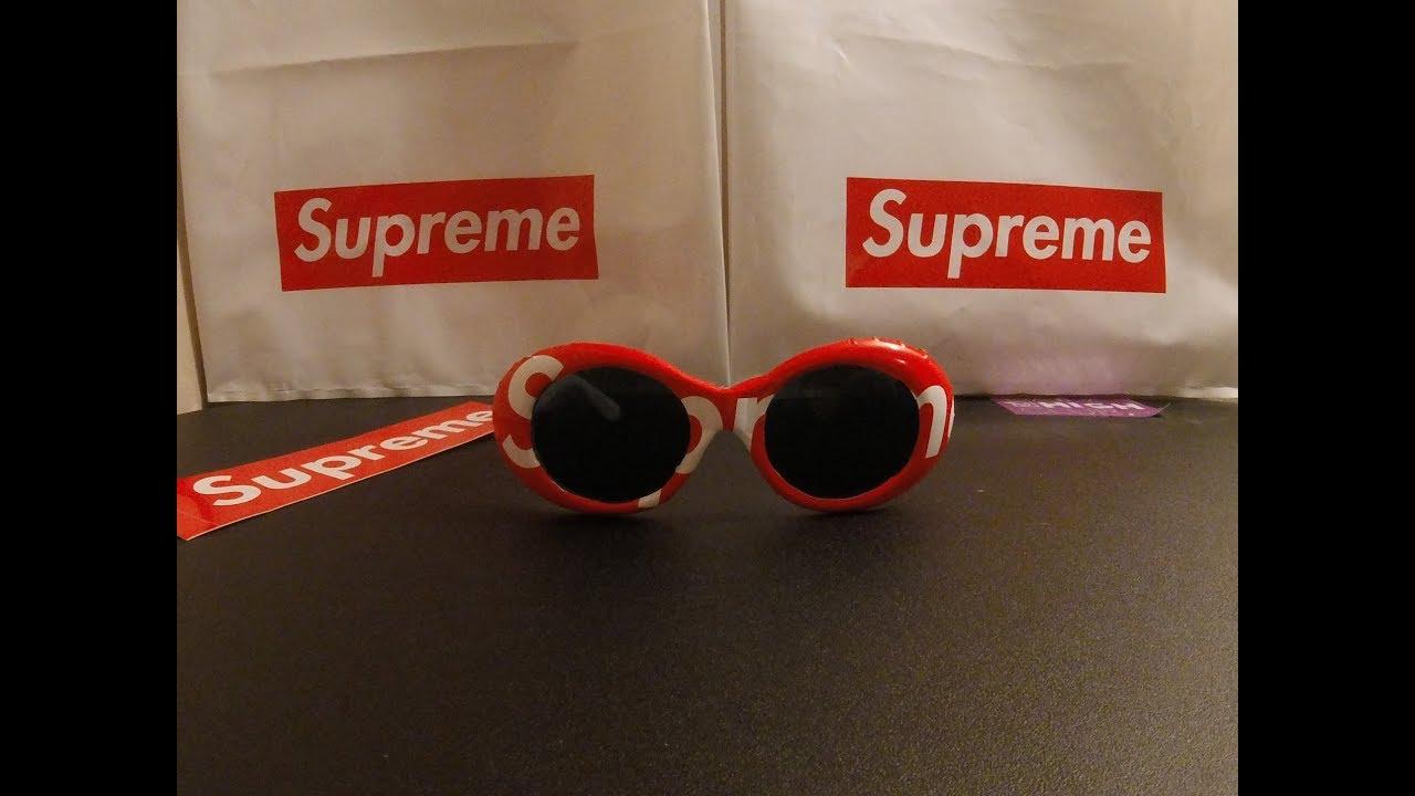 D Glasses Showcase