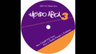 Metro Area - Caught Up [Environ, 2001]