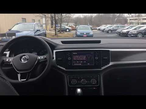 2018 Volkswagen Atlas Lansdale, Doylestown, Philadelphia, Warrington, Collegeville, PA 18V1577